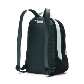 Thumbnail 3 of Women's Street Backpack, Ponderosa Pine-Fair Aqua, medium