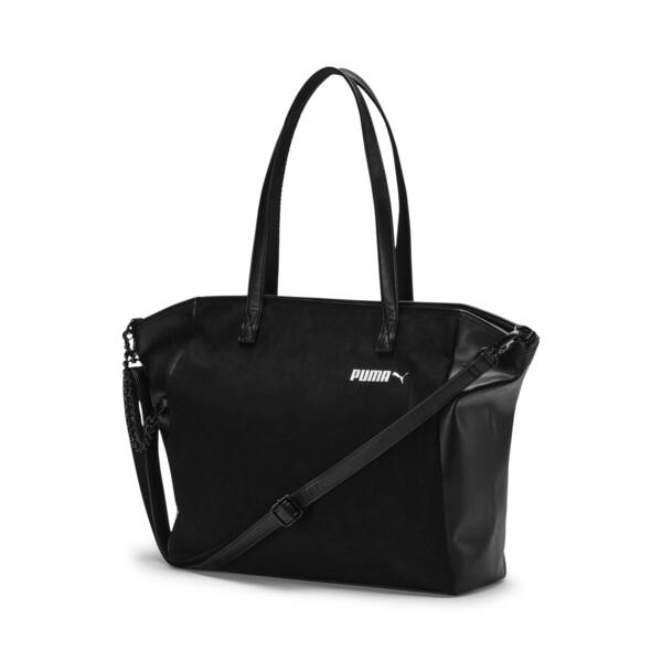 70c317424f71e Duża torba na zakupy Prime Premium | Puma Black-Puma Black | PUMA Do ...