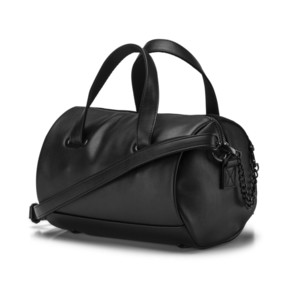 Thumbnail 2 of Prime Premium Women's Handbag, Puma Black-Puma Black, medium