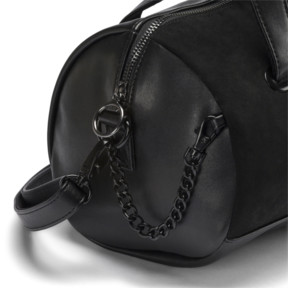Thumbnail 3 of Prime Premium Women's Handbag, Puma Black-Puma Black, medium