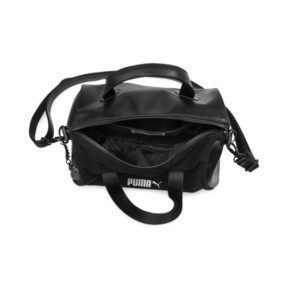 Thumbnail 4 of Prime Premium Women's Handbag, Puma Black-Puma Black, medium