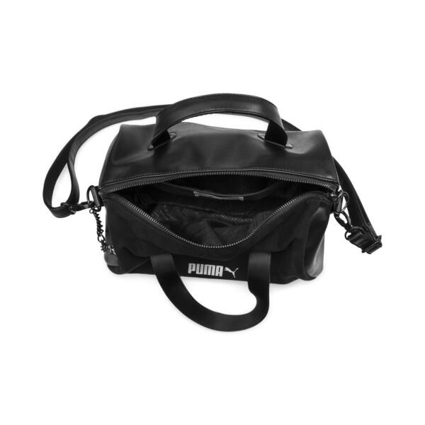 Prime Premium Women's Handbag, Puma Black-Puma Black, large