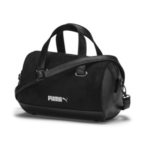 Thumbnail 1 of Prime Premium Women's Handbag, Puma Black-Puma Black, medium