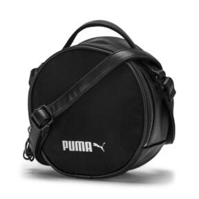 Thumbnail 1 of ウィメンズ プライム プレミアム ラウンドケース (2L), Puma Black-Puma Black, medium-JPN