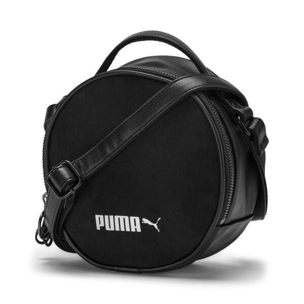 ウィメンズ プライム プレミアム ラウンドケース (2L), Puma Black-Puma Black, large-JPN