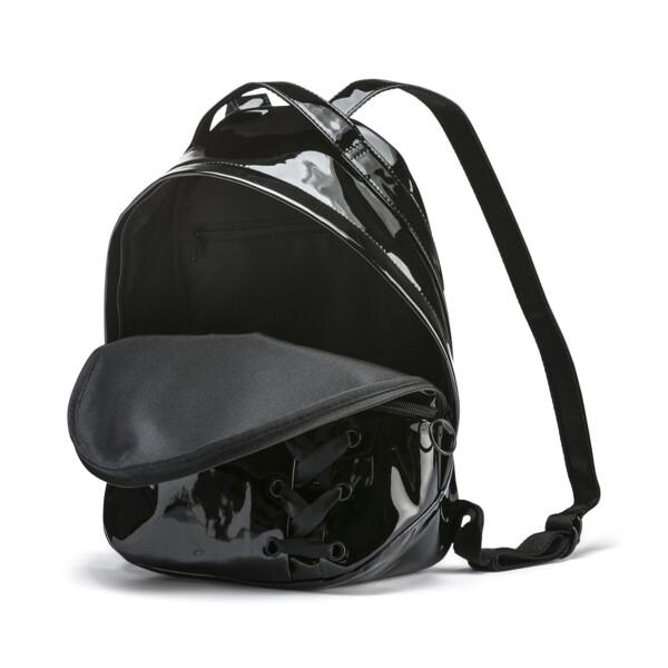 ウィメンズ プライム アーカイブ バックパック クラッシュ (7L), Puma Black, large-JPN