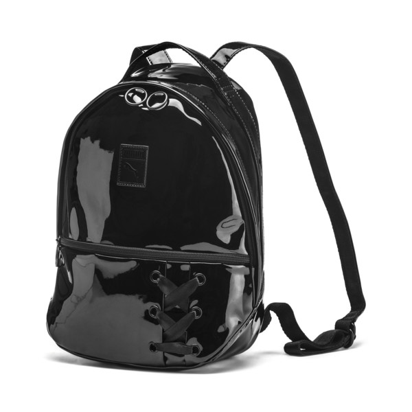 Prime Archive Crush Women's Backpack, Puma Black, large