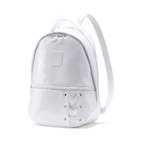 Thumbnail 1 of Prime Archive Crush Women's Backpack, Puma White, medium