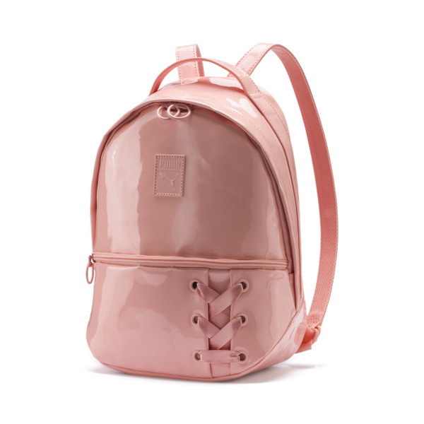 Prime Archive Crush Backpack, Peach Bud, large