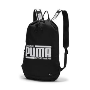 bbaf5d5eeab PUMA Sole Smart Bag | Puma Black | PUMA Backpacks | PUMA