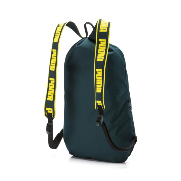 PUMA Sole Smart Bag, Ponderosa Pine-Yellow, large