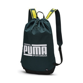 Thumbnail 1 of PUMA Sole Smart Bag, Ponderosa Pine-Yellow, medium