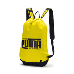 Thumbnail 1 of Sole Smart Backpack, Blazing Yellow-Peacoat, medium