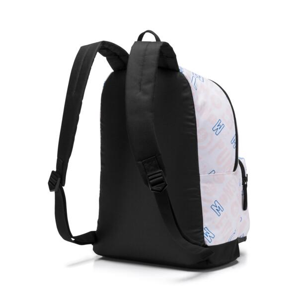 Sesame Street Sport Backpack, Puma White, large