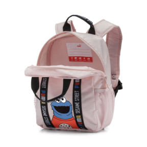 Thumbnail 3 of Sesame Street Kids' Backpack, Veiled Rose, medium