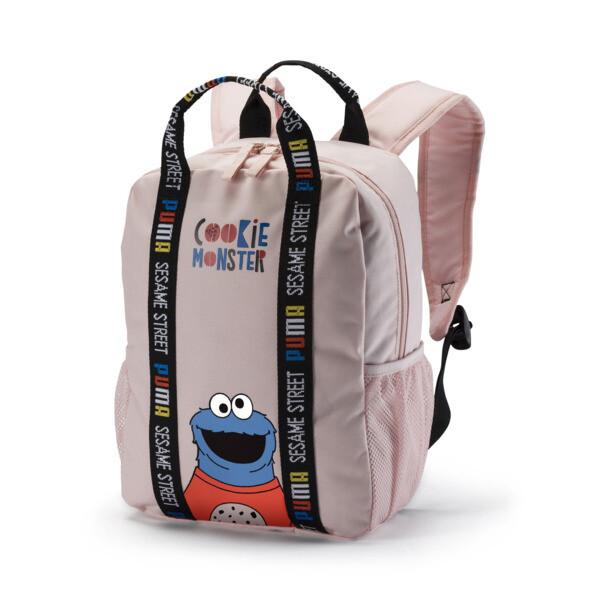 Sesame Street Backpack, Veiled Rose, large