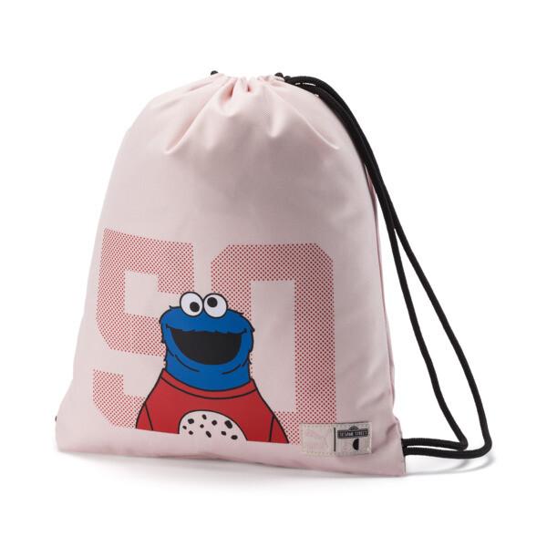 Sesame Street 50 Kids' Gym Sack