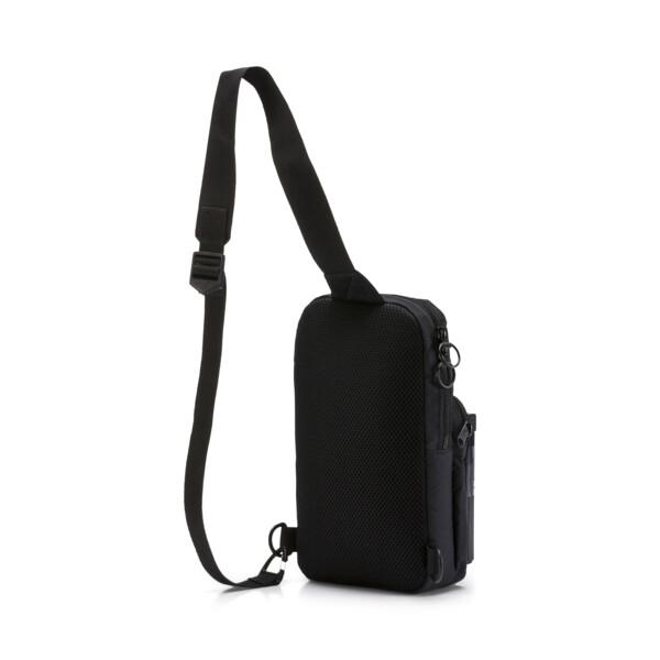 Originals X-Bag Shoulder Bag, Puma Black, large