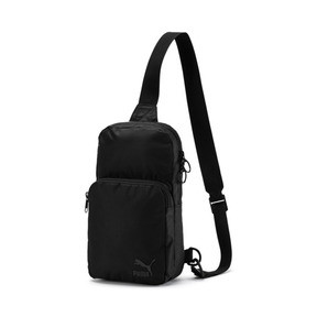 Thumbnail 1 of Originals X-Bag Shoulder Bag, Puma Black, medium