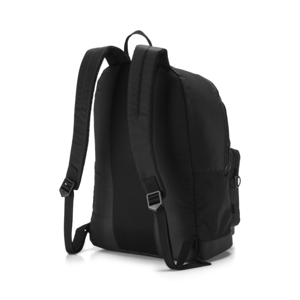 Originals Trend Backpack, Puma Black, large