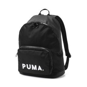 Thumbnail 1 of Originals Trend Rucksack, Puma Black, medium