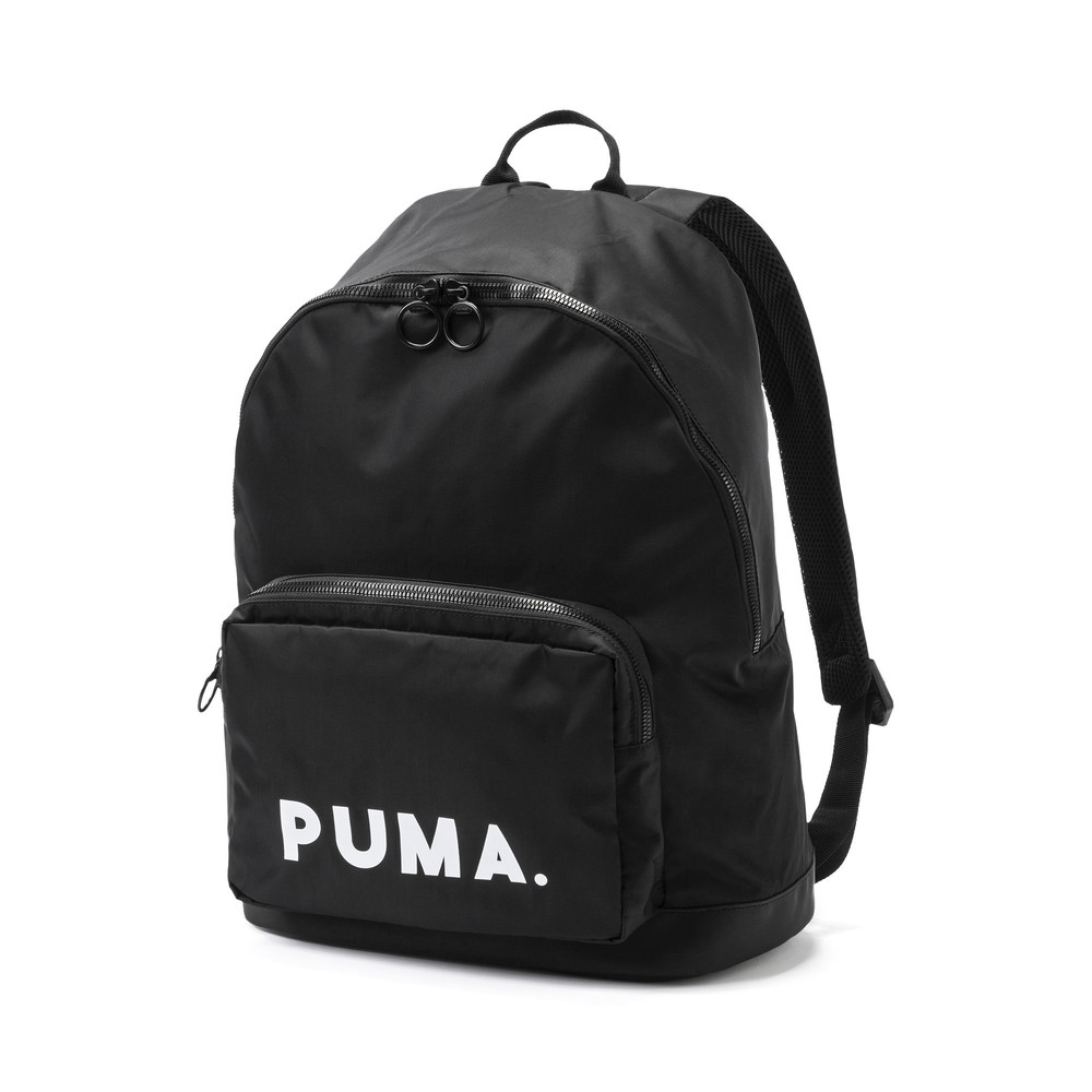 Изображение Puma Рюкзак Originals Backpack Trend #1