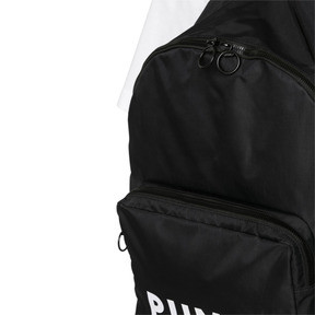 Thumbnail 3 of Originals Backpack Trend, Puma Black, medium