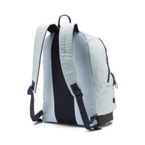 Thumbnail 2 of Originals Backpack Trend, Light Sky-Peacoat, medium