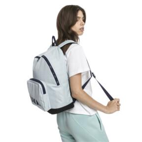 Thumbnail 4 of Originals Backpack Trend, Light Sky-Peacoat, medium