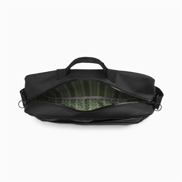Originals Reporter Bag, Puma Black, large