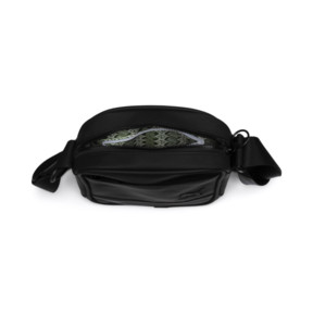 Thumbnail 3 of Originals Portable Bag, Puma Black, medium