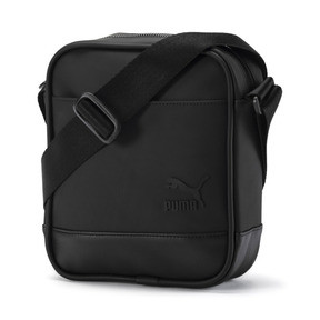 Thumbnail 1 of Originals Portable Bag, Puma Black, medium