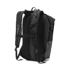 Thumbnail 4 of Street Backpack, Puma Black, medium
