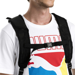Thumbnail 3 of Street Backpack, Puma Black, medium