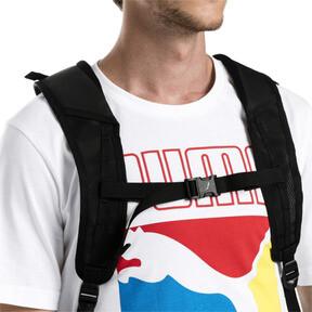 Thumbnail 3 of Street Backpack, Puma Black, medium
