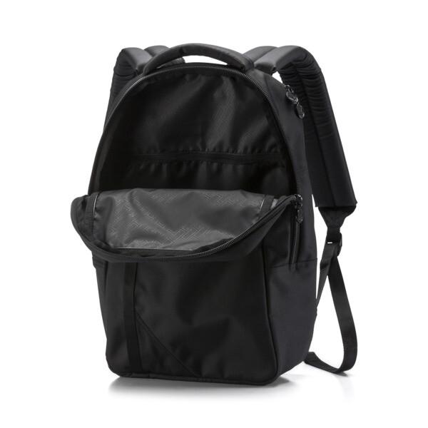 RSX Backpack, Puma Black, large