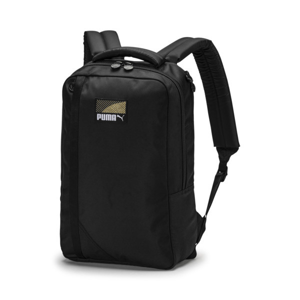 RSX Backpack, Puma Black, large