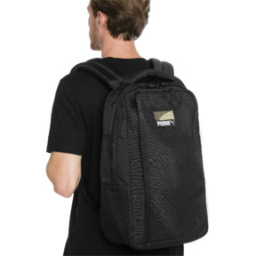 Thumbnail 2 of RSX Backpack, Puma Black, medium