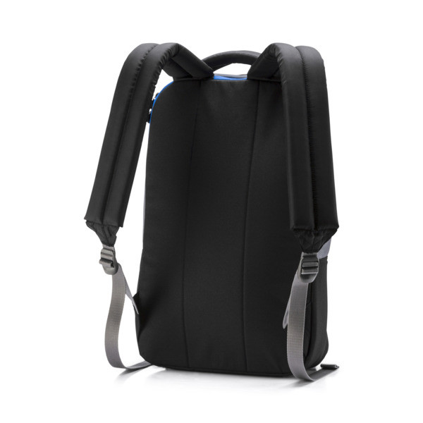 RSX Backpack, Charcoal Gray, large