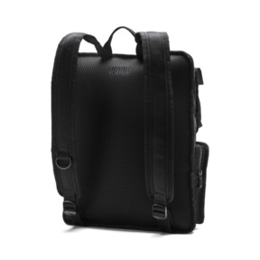 Thumbnail 6 of PUMA x HAN KJØBENHAVN Classic Backpack, Puma Black, medium