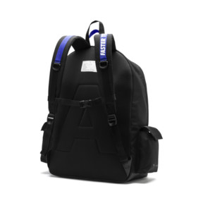 Thumbnail 8 of PUMA x ADER ERROR Backpack, Puma Black, medium