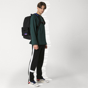 Thumbnail 2 of PUMA x ADER ERROR Backpack, Puma Black, medium
