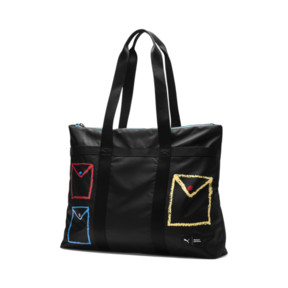 Thumbnail 5 of Sac PUMA x BRADLEY THEODORE, Puma Black, medium
