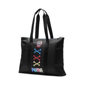 Thumbnail 1 of Sac PUMA x BRADLEY THEODORE, Puma Black, medium