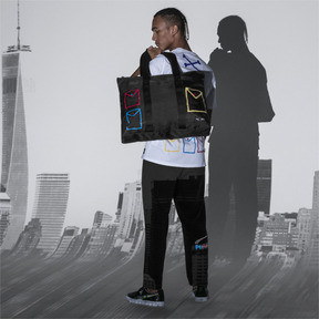 Thumbnail 2 of Sac PUMA x BRADLEY THEODORE, Puma Black, medium