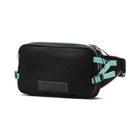 Thumbnail 1 of PUMA x DIAMOND Crossbody Bag, Diamond Blue-AOP, medium