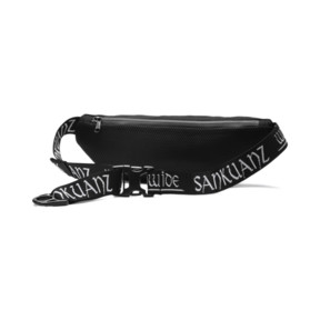 Thumbnail 5 of PUMA x SANKUANZ Waist Bag, Puma Black, medium