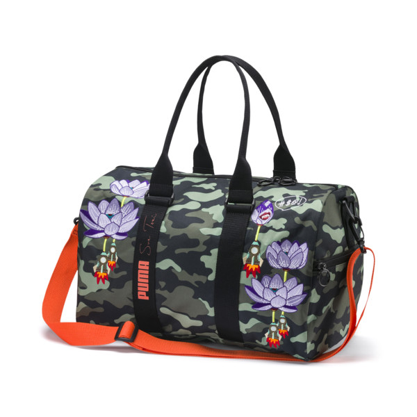 e35c35757e60 PUMA x SUE TSAI Women's Duffel Bag