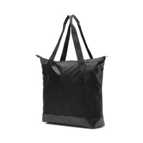 Thumbnail 2 of Active Training Women's Large Shopper, Puma Black, medium