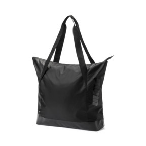 Thumbnail 1 of Active Training Women's Large Shopper, Puma Black, medium